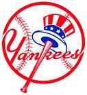 NEW YORK YANKEES Vinyl Decal / Sticker ** 5 Sizes ** on Ebay