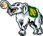 OAKLAND ATHLETICS Vinyl Decal / Sticker ** 5 Sizes ** on Ebay
