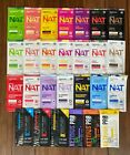 PRUVIT Keto OS NAT OS PRO ketones 5 Packet lot Various Flavors * FREE SHIPPING * $35.0 USD on eBay