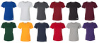 Russell Athletic Performance Short Sleeve Gym Tee, Ladies S-2XL Sports T-Shirt