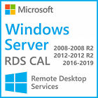 Windows Server RDS CAL Remote Desktop Services - Terminal Services CAL Licenses