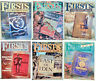 1990s Firsts Magazine- Collecting Modern First Editions- Your Choice 100 Issues