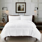 Down Alternative  Comforter Duvet Insert All Season Soft Microfiber Hypoallergic image