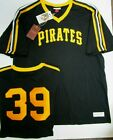DAVE PARKER PITTSBURGH PIRATES Mitchell  Ness Throwback Jersey Shirt
