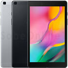 "Open Box Samsung Galaxy Tab A 8"" 32GB SM-T290 Wi-Fi, 8"" inches - Black , Silver"