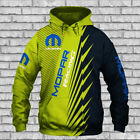 MOPAR RACING-Top Gift-Man's Hoodie 3D-Size S to 5XL-JACKET $40.99 USD on eBay