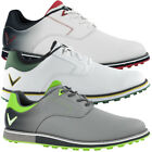 Callaway Men's La Jolla SL Spikeless Waterproof Golf Shoe,  Brand New