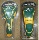 Oakland A's Athletics MLB Hybrid or Driver Headcover Oversized Drivers 460cc on Ebay
