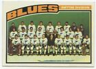 1976-77 Topps Hockey Singles. You Pick Singles from Pulldown MenuIce Hockey Cards - 216