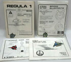 Vintage Star Trek Blueprint Collection- Your Choice of 20+ Sets on eBay