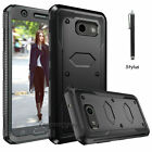For Samsung Galaxy J3 Emerge/Prime/Luna Pro Case Shockproof Armor Phone Cover