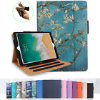 Kyпить For iPad 10.2 7th Gen 2019 Case Multi-Angle Stand Cover w/Pocket Pencil Holder на еВаy.соm