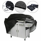 BBQ Gas Grill Cover Barbecue Waterproof Outdoor Heavy Duty Protection XS/S/L/XXL