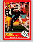 1989 Score NFL Football Trading Cards With Rookies Pick From List 1-240Football Cards - 215