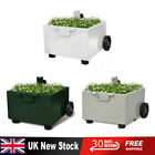 Garden Plant Pot Holder Umbrella Stand Durable Removable Easy Installation New