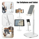 Universal Aluminum Tablet Stand Desktop Holder Mount For iPad Cell Phone iPhone