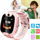 Kids Smart Watch Call Camera Safe Tracker for iPhone X XS Galaxy S10 S9 S8 Plus