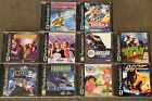 PS1 GAMES!! COMPLETE! Pick & Choose Video Games!!! ***MINT***FAST SHIP*** lot 1 $8.0 USD on eBay
