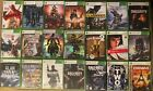 XBOX 360 GAMES! Pick & Choose Video Games!!! **MINT**FAST SHIP*TESTED* # 1