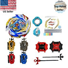 Beyblade Burst Rise GT B-154 DX Booster Imperial Dragon Gatinko Launcher Ig