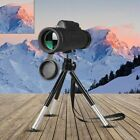 Portable Monocular Lens New Telescope Outdoor Adjustable Scope exploration Scope image
