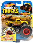 Hot Wheels Monster Trucks 2020 New - 1:64 Diecast - You Choose - Updated 04/29