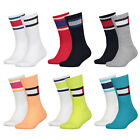 Tommy Hilfiger Children's Socks,2er Pack - Basic,Iconic Flag Logo Design,23-42