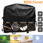 Extra Large BBQ Cover Waterproof Garden Heavy Duty Barbecue BBQ Grill Protector