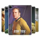 OFFICIAL STAR TREK EMBOSSED CAPTAIN KIRK HARD BACK CASE FOR APPLE iPAD on eBay
