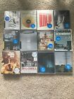 Criterion Collect Blu-ray Movies (BRAND NEW, SEALED, NEVER USED/OPEN)