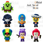 Official Line Friends X Brawl Stars Standing Plush Doll 25cm+Free Express+Gift