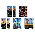 OFFICIAL STAR TREK ICONIC CHARACTERS VOY SILVER SLIDER CASE FOR iPHONE PHONES on eBay