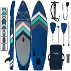 Kyпить ALPIDEX Komplettset Stand Up Paddle Board SUP 305 cm Surfboard aufblasbar iSUP на еВаy.соm