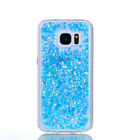Crystal Glitter Sparkle Soft Slim TPU Case Phone Cover for iPhone Lenovo Huawei
