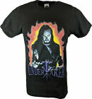 Undertaker Rest In Peace Mens Black T-shirt