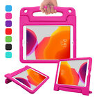"iPad 7th Generation Case 10.2"" 2019 Kids Shock Proof Foam Handle Cover"
