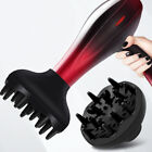 Universal Hairdry Blower Cover Hairdressing Salon Curly Hair Dryer Diffuser Hood