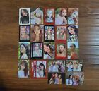 TWICE More & More Official Album Photocards (US ONLY)