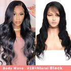 Best Deluxe Full Lace Wigs 8A Brazilian Human Hair Wigs Pre Plucked Straight C1*