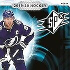 2019-20 UD SPX Hockey BASE - You Pick! $2.0 CAD on eBay