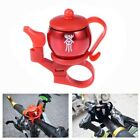 Protective Handlebar Mountain Bicycle Alarm Loud Sound Cycling Bell Bike Bell