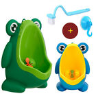 Kids Frog Potty Toilet Urinal Pee Trainer Wall-Mounted  Toilet Training# image