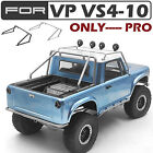Durable Metal Rear Bucket Roll Cage Rc Car Replacement Parts For Vp Vs4-10 Pro