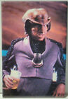 """Star Trek Licensed Fridge Magnet Collection- Metal 3.5""""x2.5""""-Your Choice of 25+"""