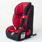Child Car Seat ISOFIX 9 months-12 years Multi-Stage Group 1/2/3