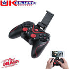 T3 Wireless Bluetooth Gamepad Gaming Controller for Android Smartphone Smar