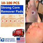 Foot Corn Removal Remover Warts Thorn Plaster Calluses Patch Curative Plasters $7.88 USD on eBay