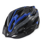 Cycling Bike Helmets Adult Bicycle Rode MTB Mens Ladies Adjustable Safety Helmet
