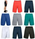 """Under Armour 1306443 Men's UA Tech Graphic 10"""" Athletic Fitness Training Shorts"""