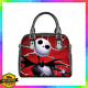 Nightmare Before Christmas Girl Purse & Wallet Set Tote Hand Bag Gift Jack Sally photo